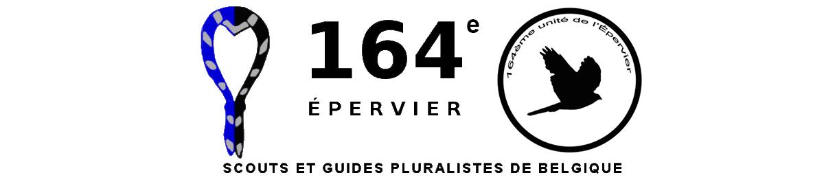 164ème unité de l'Epervier